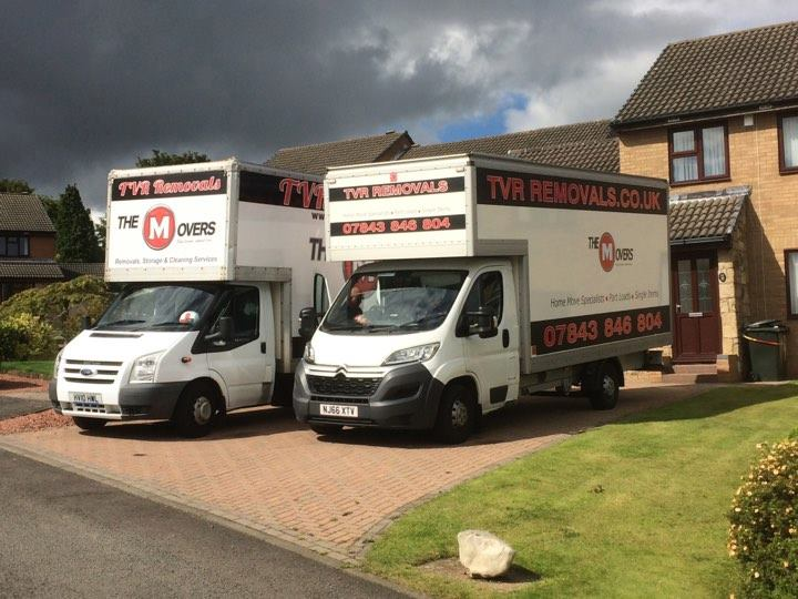 removals south shields