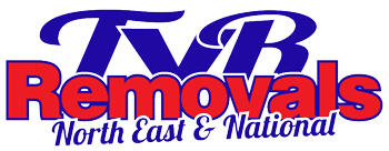 Removals South Shields | TVR Removals | Domestic & Commercial
